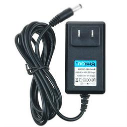 PwrON AC DC Adapter Charger for Suaoki S270 S270i Portable S