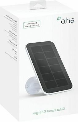 Arlo Accessory - Solar Panel Charger | Weather Resistant,
