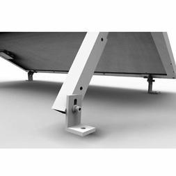RENOGY Adjustable Solar Panel Tilt Mount Brackets support up