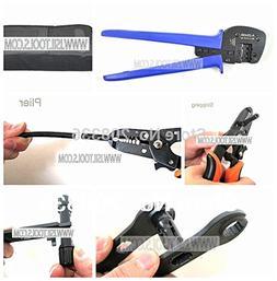 AGELSUN-Hot Tools! FSPV-2D MC3/MC4 Solar Crimping Plier Kits