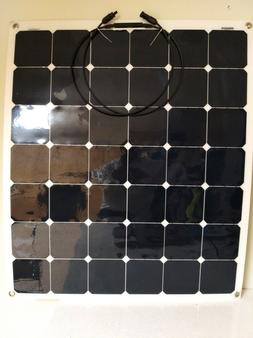 ALEKO 140W Flexible Solar Panel *2 Panels*