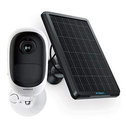 Reolink Argus Pro+Solar Panel | Rechargeable Battery/Solar P