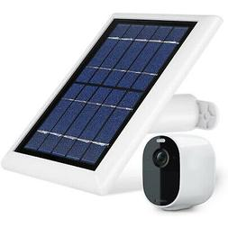 Arlo Solar Power Panel for Arlo Essential Camera Weatherproo