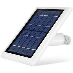 Arlo Solar Power Panel for Arlo Pro 1, Pro 2, Weatherproof D