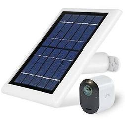 Arlo Solar Power Panel for Arlo Ultra & Pro 3 ONLY Weatherpr