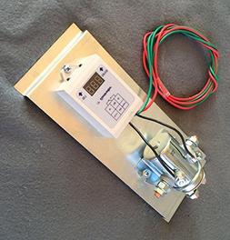 12VDC Battery Regulator 10,000 Watt Dumpload/SOLAR Controlle