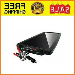 battery maintainer solar charger tender