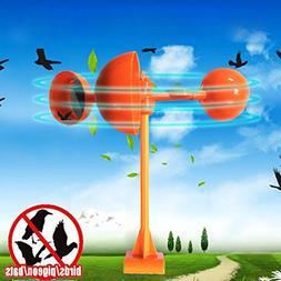 YomyRay Birds Repellent Reflective Scare Birds Pigeon Deterr