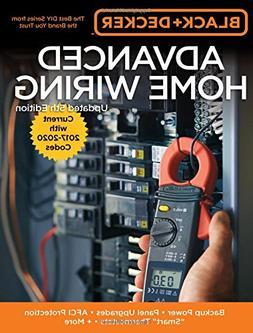 Black & Decker Advanced Home Wiring, 5th Edition: DC Circuit