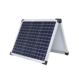 Brand New Sun Joe SJ1440SP Folding Solar Panel with Cable fo