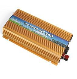 Car Inverter / Power Inverter / 1000W Grid Connected Inverte