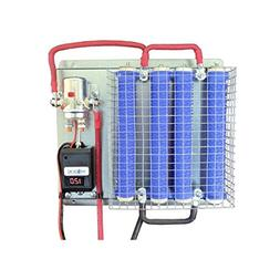 12 Volt Wind and Solar Charge Controller w/ LED Display & 12
