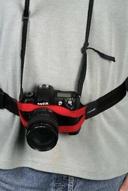 Matin Chest Harness Strap Holder for Digital SLR Camera Outd