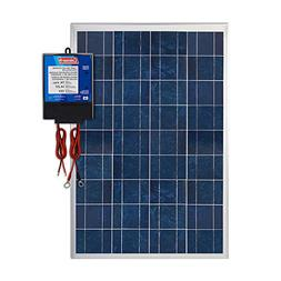 Coleman 100W Solar Panel With 7AMP Charge Controller