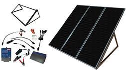 Sunforce  55 Watt Coleman Solar Power Generator Kit
