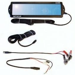 Complete 12V Batteries Battery Device ATV Motor Solar Charge
