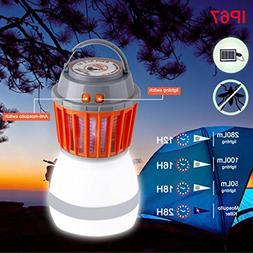 Yeefant Convenient Energy-saving UV LED Electric Charging Fl