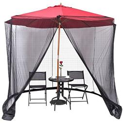 Cypressshop Outdoor Screen Cover Patio Netting Mosquito Bug