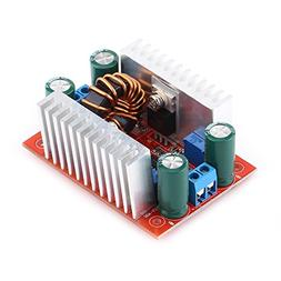 400W DC-DC Adjustable Step-up Boost Voltage Converter Transf