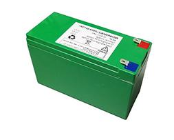 High Discharge Rate Lithium Iron Phosphate  Battery