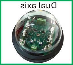 ~DUAL AXIS~ Sun Solar Tracker Controller for Solar Panel Sys