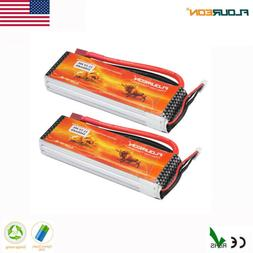14W Dual USB Solar Power Bank Panel Portable External Batter