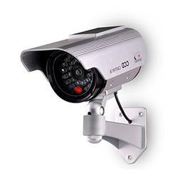 Relee Bullet Dummy Fake Surveillance Camera Security CCTV Do