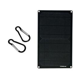 ECO 10W Epoxy Board Solar Charger with USB Interface for Mou