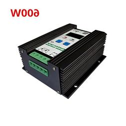 Tellunow 600W Economic Wind Solar Hybrid Controller PWM 12V2