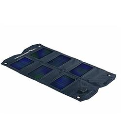 Brunton Explorer Foldable Solar Panel, 10 watt