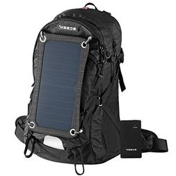 ECEEN External Frame Pack Hiking Camping Backpack 2L Hydrati