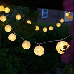 SHJNHAN Fairy Lantern, Lighting Decoration for Party Garden