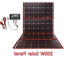 Flexible Fordable Solar Panel High Quality Portable For Camp
