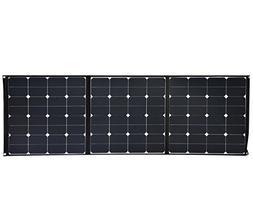 SolarOak 150W Foldable Solar Panel with Portable Solar Charg