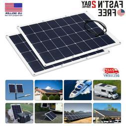 Suaoki Foldable Sunpower Solar Panel Charger 14W USB 5V 2.1A