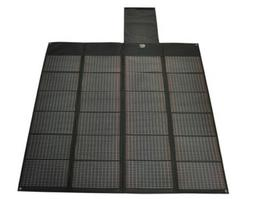 PowerFilm F15-3600 60w Folding Solar Panel Charger