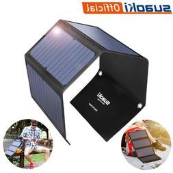 <font><b>Suaoki</b></font> 7W/14W/20W/25W/28W <font><b>Solar