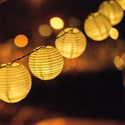 Huphoon Garden Hanging Lights Outdoor Lantern , 7.5CM Dia Ou
