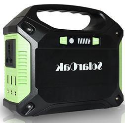 Generators Portable Generator CPAP Battery Pack Power Supply