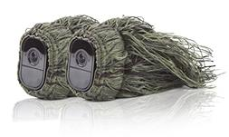 Ghillie Skin for Arlo Pro Smart Security - 100% Wire-Free Ca