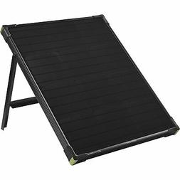 Goal Zero Monocrystalline Solar Panel - 50 Watts, Model# 324