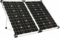 Go Power! Valterra Power Us, LLC GP-PSK-120 Solar Kit 120W P