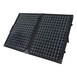 SUNGOLDPOWER 60 Watt 12V Off Grid Monocrystalline Portable F