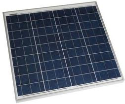 gs star polycrystalline panel