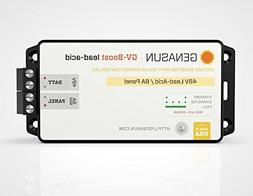 Genasun GVB-8-Pb-48V, GV-Boost 8 Amp 48 Volt MPPT Solar Boos