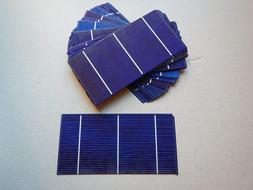 High Efficiency 3x6 solar cells for DIY solar panels GREAT P