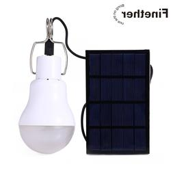 Hot <font><b>Solar</b></font> Lamp Powered Portable Led Bulb