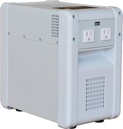 KISAE Technology HS400-00 Home Solar 400 Kit