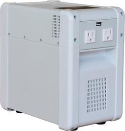 KISAE Technology HS800-00 Home Solar 800 Kit
