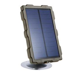 Hunting Camera Battery Solar Powered Panel Charger Outdoor C